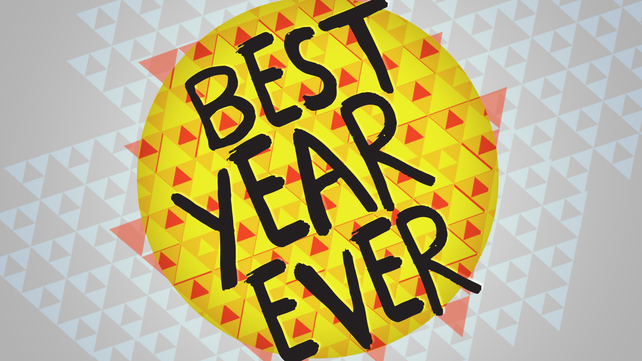 Best Year Ever Cover