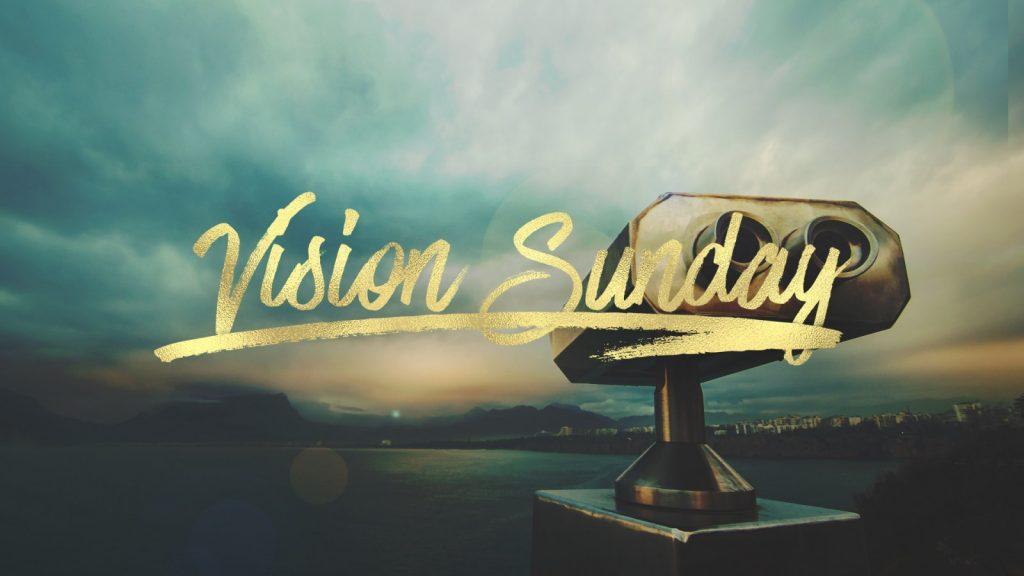 Vision Sunday Logo